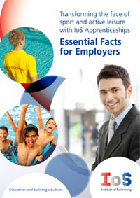 Essential Facts for Employers booklet