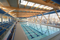 Liverpool Aquatic Centre