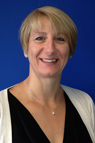 Sharon Lock, ASA Masters Swimming Officer