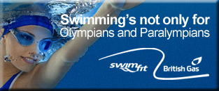Get the support you need to make the most of each swim with Swimfit