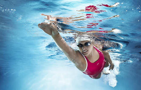 Shape Up and Tone Your Body with Swimfit