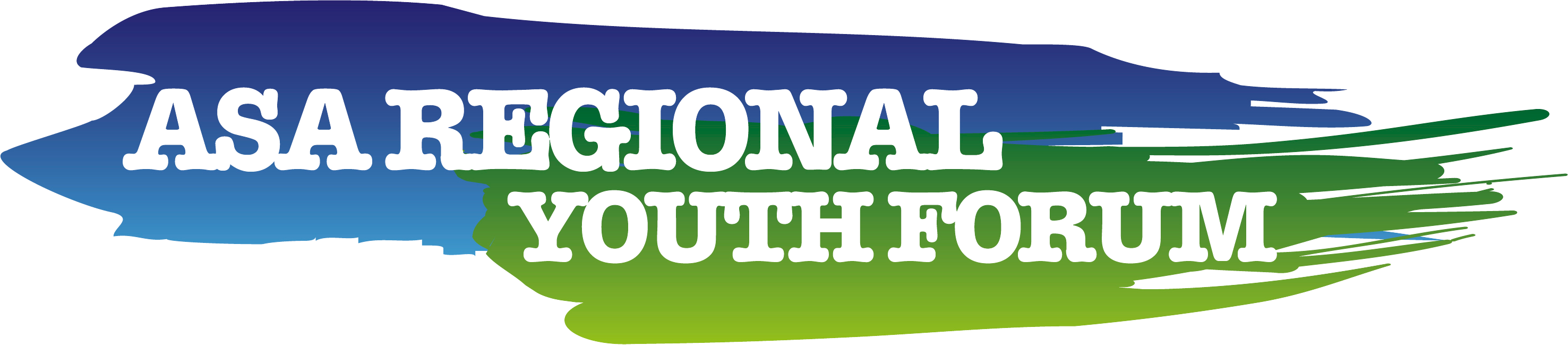 ASA Regional Youth Forum Logo