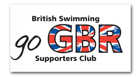 Support GB swimmers. Become a GoGBR supporter
