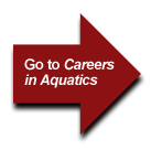 Book and advert on Careers in Aquatics