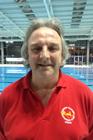 Terry John, Swim Wales