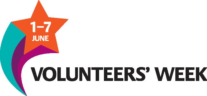 Volunteers' Week 2015