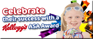 ASA Kellogg's Awards