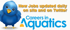 Swimming jobs, coaching jobs, lifeguard jobs and more on the only UK swimming jobs website Careers in Aquatics