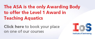 IoS Training For Level 1 and 2 Teaching Qualifications