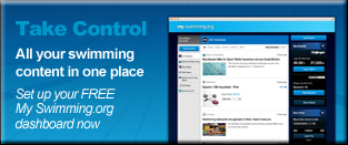 Win with a MySwimming.org dashboard today