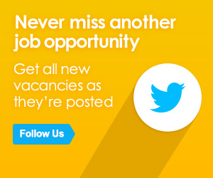 Sign up to the Careers in Aquatics Jobs Update.