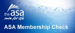 ASA Membership Check