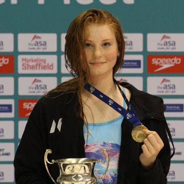 Freya Anderson