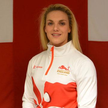 Ellie Faulkner