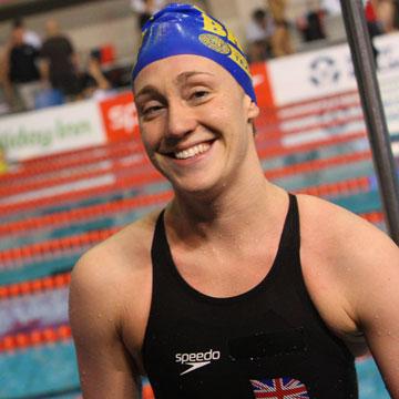 Lizzie Simmonds