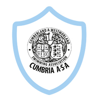 Cumbria County shield