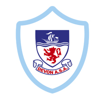 Devon County shield