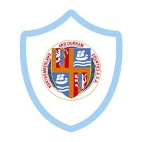 Northumberland & Durham County shield