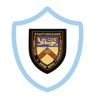 Staffordshire County shield