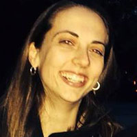 Hannah Secher, Workforce Development Lead
