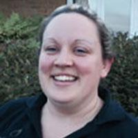 Sarah Clarke, Athlete Awards Lead