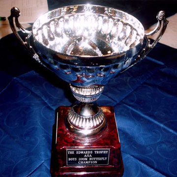 Edwards Family Trophy