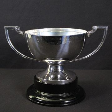 Evershed Memorial Trophy