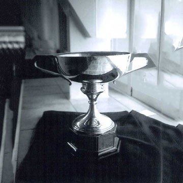 F R Edwards Trophy