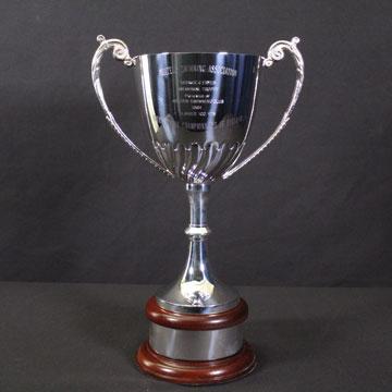 George Fryer Memorial Trophy