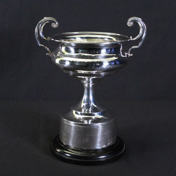 Mrs H Spencer Trophy