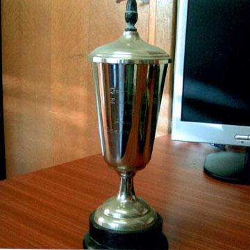 Nedderland 1979 Trophy