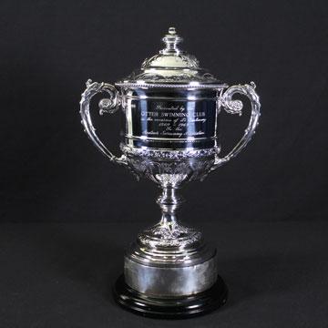Otter SC Centenary Trophy