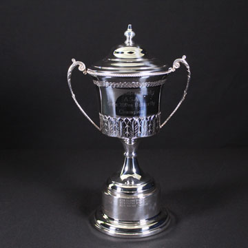 Pedder Trophy