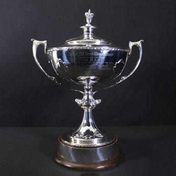 Pragnell Memorial Trophy
