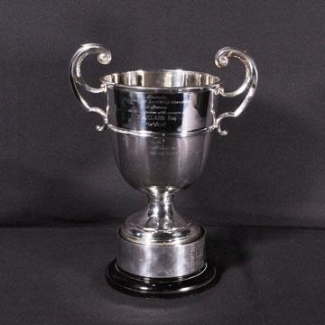 Ray Clash Trophy