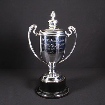S R Drinkwater Trophy