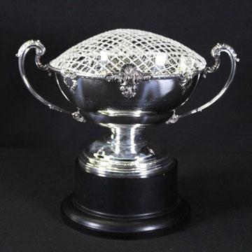 S R Drinkwater & W H Dalby Trophy