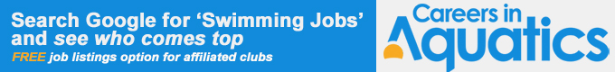 Advertise your swimming vacancies for free on Careers In Aquatics