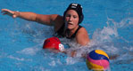 Women's World League Water Polo in Manchester