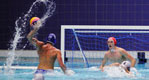 Men's Water Polo in Sunderland