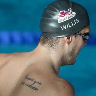 Andrew Willis