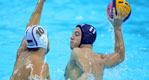 Men's Water Polo Championships Sunderland