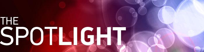 The Spotlight newsletter