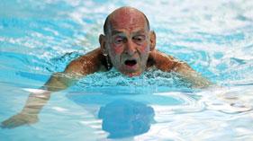 Masters Swimming