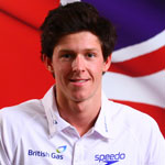 British Championships 2012 silver medallist James Disney-May