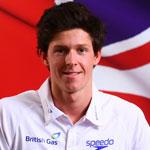 British Championships 2012 silver medallist James Disney-May
