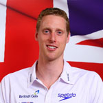 Seven-time British Championships gold medallist Joe Roebuck