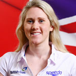 Olympian Jemma Lowe