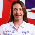 Amy Smith Olympic profile image