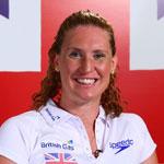 Olympian Gemma Spofforth